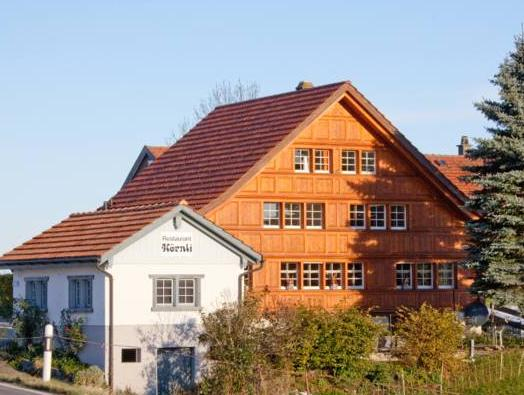 Landgasthaus Hörnli, Appenzell Ausserrhoden