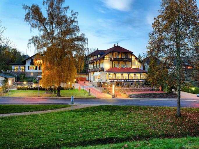 Park Hotel Bad Salzig, Rhein-Hunsrück-Kreis