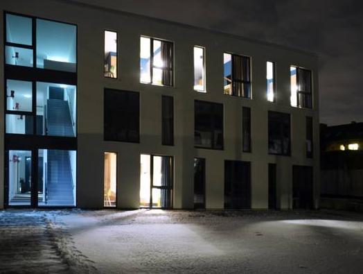 Claudius Hotel, Bochum