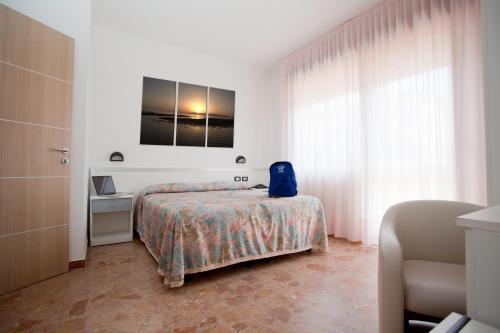 Hotel Belvedere, Venezia