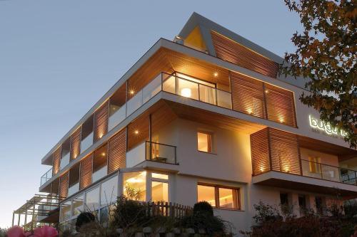 Hotel Appartement Burgund, Bolzano