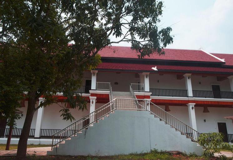 Nam Ou Riverside Resort, Park Ou