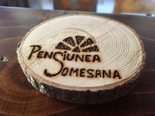 Pensiunea Somesana, Sant
