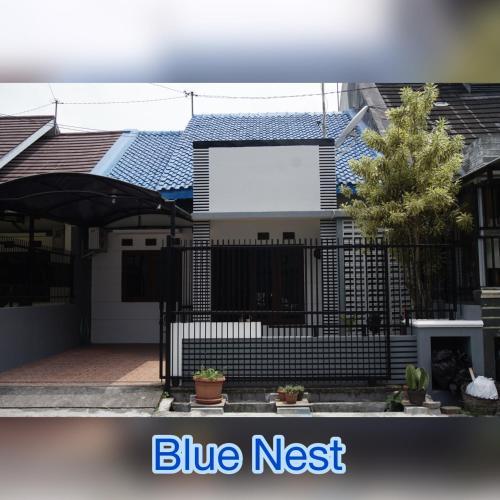 Blue Nest, Sleman