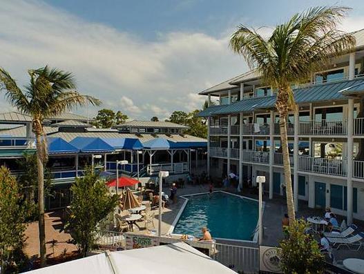 Pirate's Cove Resort and Marina - Stuart, Martin