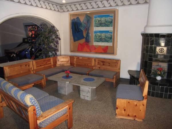 Casa Selva, Surselva