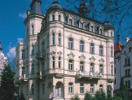 Hotel Mignon, Karlovy Vary