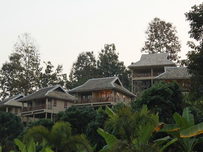 Phuchinda Holiday House, Mae Taeng