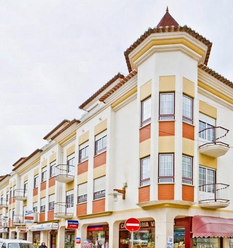 Apartamentos Nazaré, Nazaré