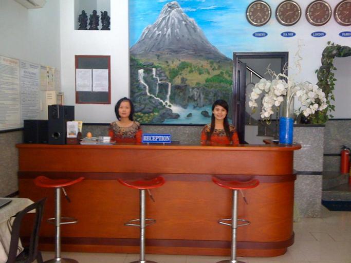 Tommy Hotel Nha Trang, Nha Trang
