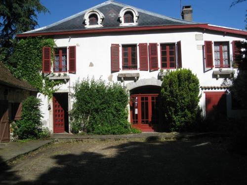 Chambres d'Hotes Closerie du Guilhat, Pyrénées-Atlantiques