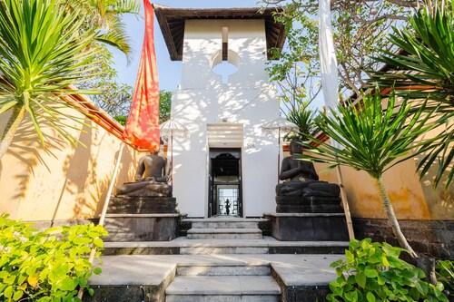 Suarti Resort Villas & Gallery, Gianyar