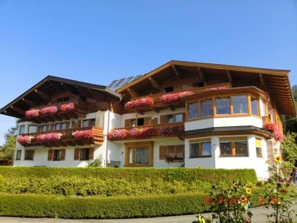 Haus Steffi, Kitzbühel