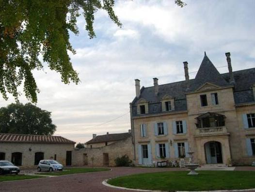 Château Julie - Hôtel et Réception, Gironde