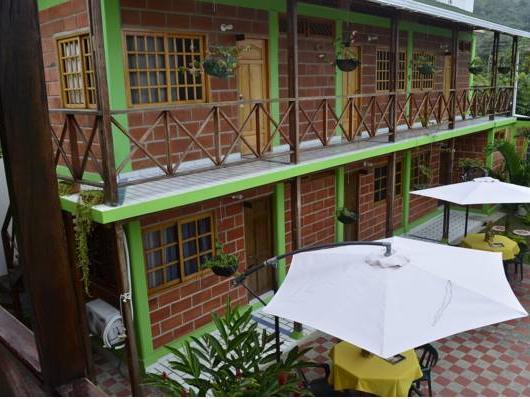 Hotel Dona Triny, Kuna Yala