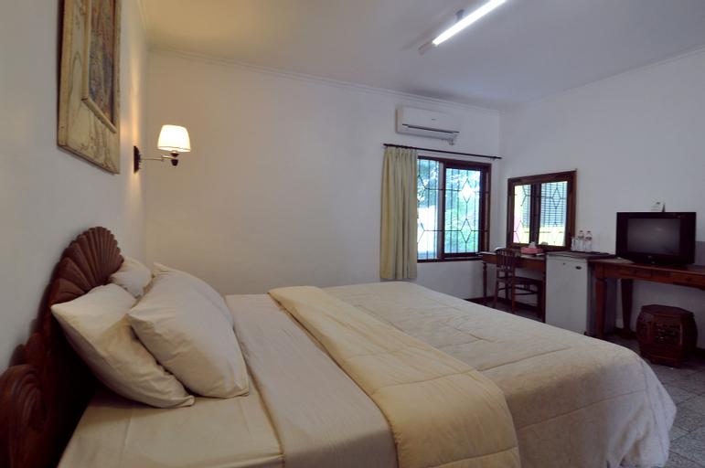 Hotel Kumala Bali (Grand Kumala), Badung