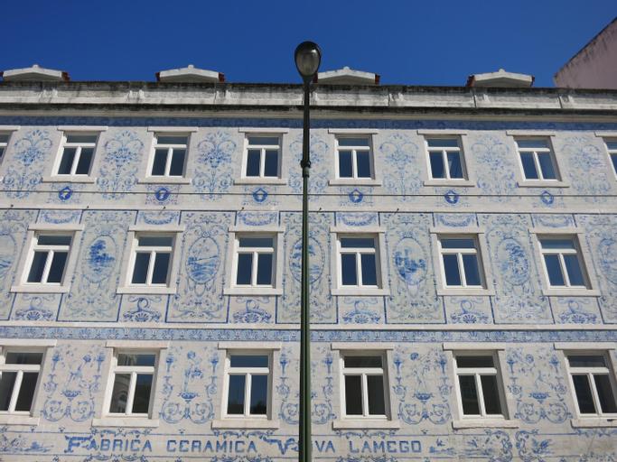 Hello Lisbon Culture Guest House, Lisboa