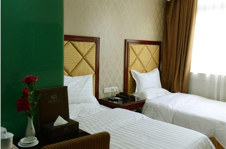 Xing He Hotel - Guangzhou Railyway Station Brach, Guangzhou