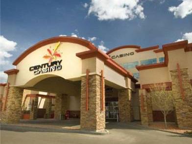 Century Casino & Hotel Edmonton, Division No. 11