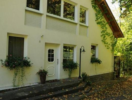 Landgasthof Hierer Mühle, Rhein-Hunsrück-Kreis