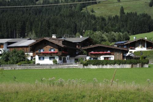 Gastehaus Rosi, Kitzbühel