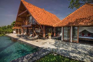 Villa Rumah Bunga Saba, Gianyar