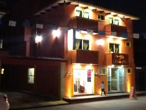 Hotel Gol Inn, San Cristóbal de las Casas