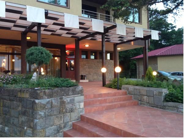 Park Hotel Stratesh, Lovech