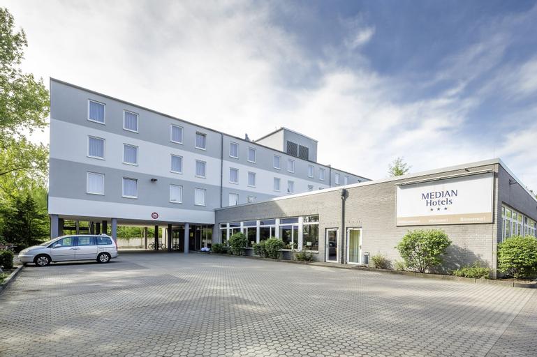 Median Hotel Hannover Messe, Region Hannover