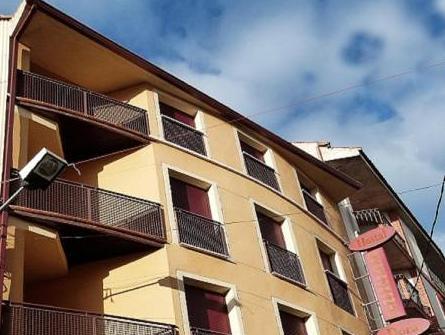 Hostal Dora, Segovia