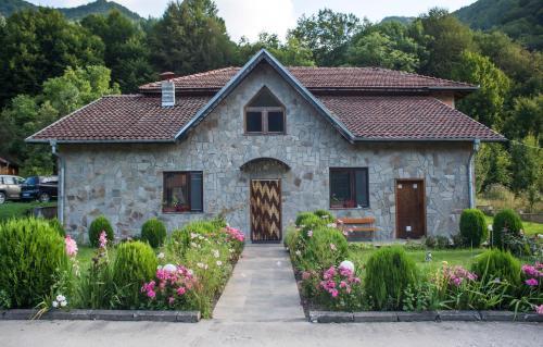 Guest House St. Michael, Teteven