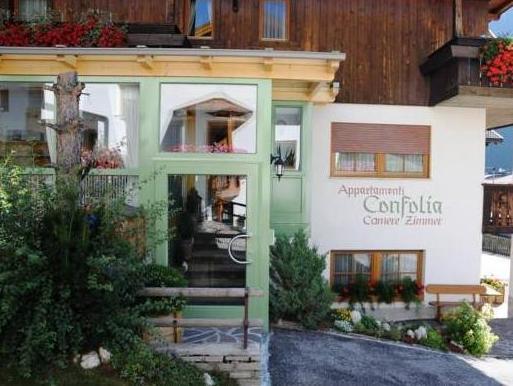 Ciasa Confolia, Bolzano