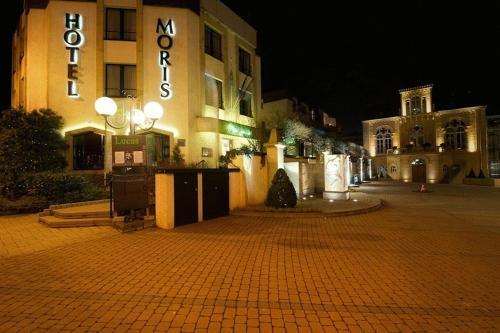 Hotel-Restaurant Moris, Luxembourg