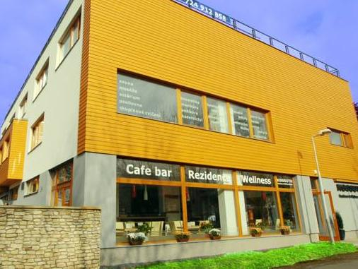 Rezidence & Wellness Blatov, Praha 21