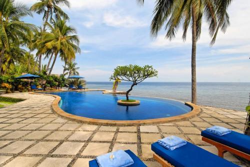 Agung Bali Nirwana Villas and Spa, Buleleng