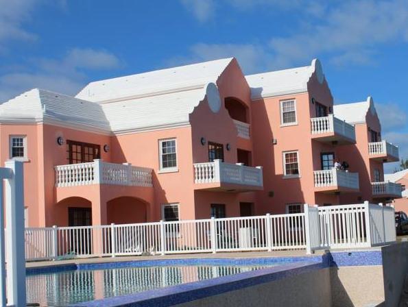 Clear View Suites & Villas,