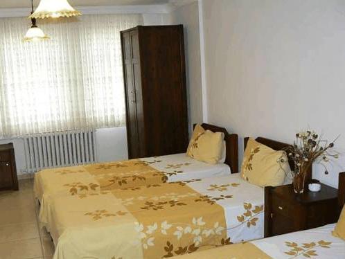 Kayiboyu Hotel, Beypazarı