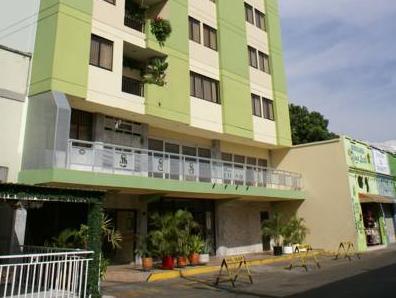 Hotel Sulicam, Neiva