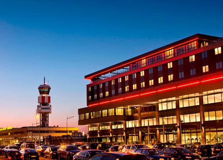 Worldhotel Wings, Rotterdam