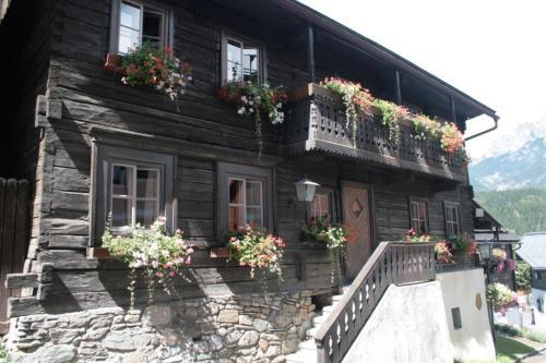 Kolping-Ferienhaus, Liezen