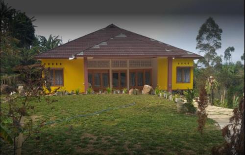Panundaan Valley Ciwidey, Bandung