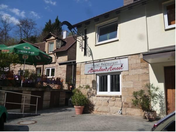 Hotel-Restaurant Haardter Herzel, Neustadt an der Weinstraße