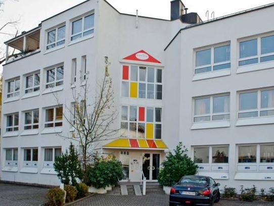 Hostel Nanina, Fürstenfeldbruck