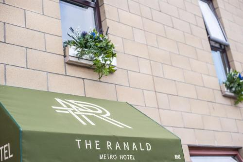 The Ranald Hotel, Argyll and Bute