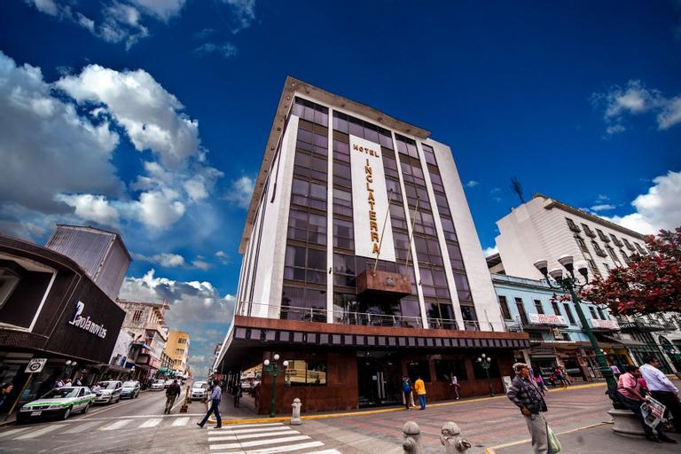 Hotel Inglaterra, Tampico