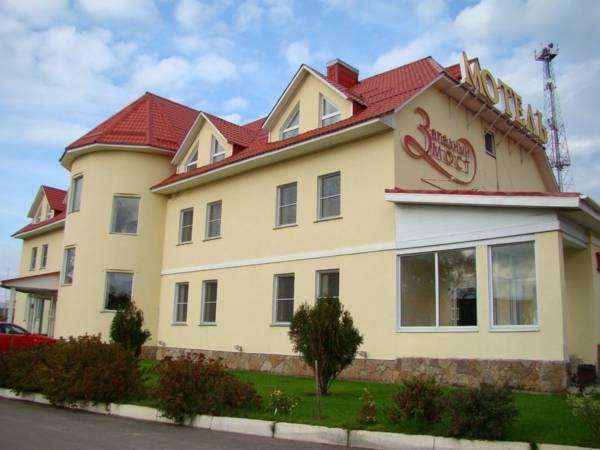 Hotel Kolyba, Kalininskiy rayon
