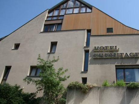 Hotel Eremitage, Arlesheim