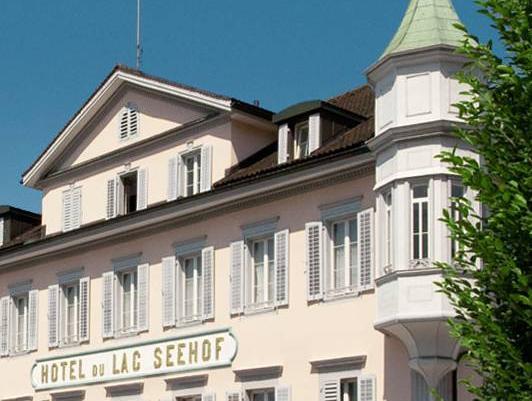 Hotel Restaurant Seehof, Küssnacht