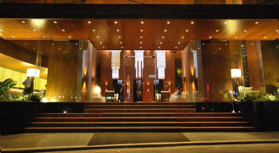 City Garden Grand Hotel, Makati City