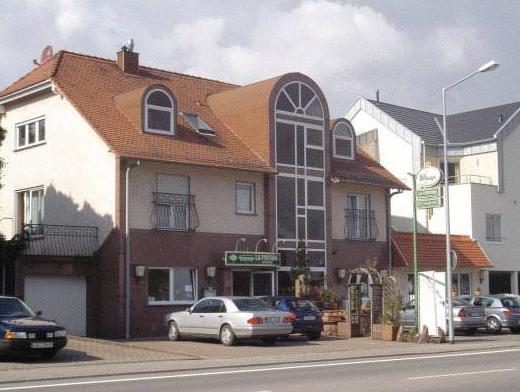 Hotel-Restaurant La Fontana Costanzo, Saarpfalz-Kreis